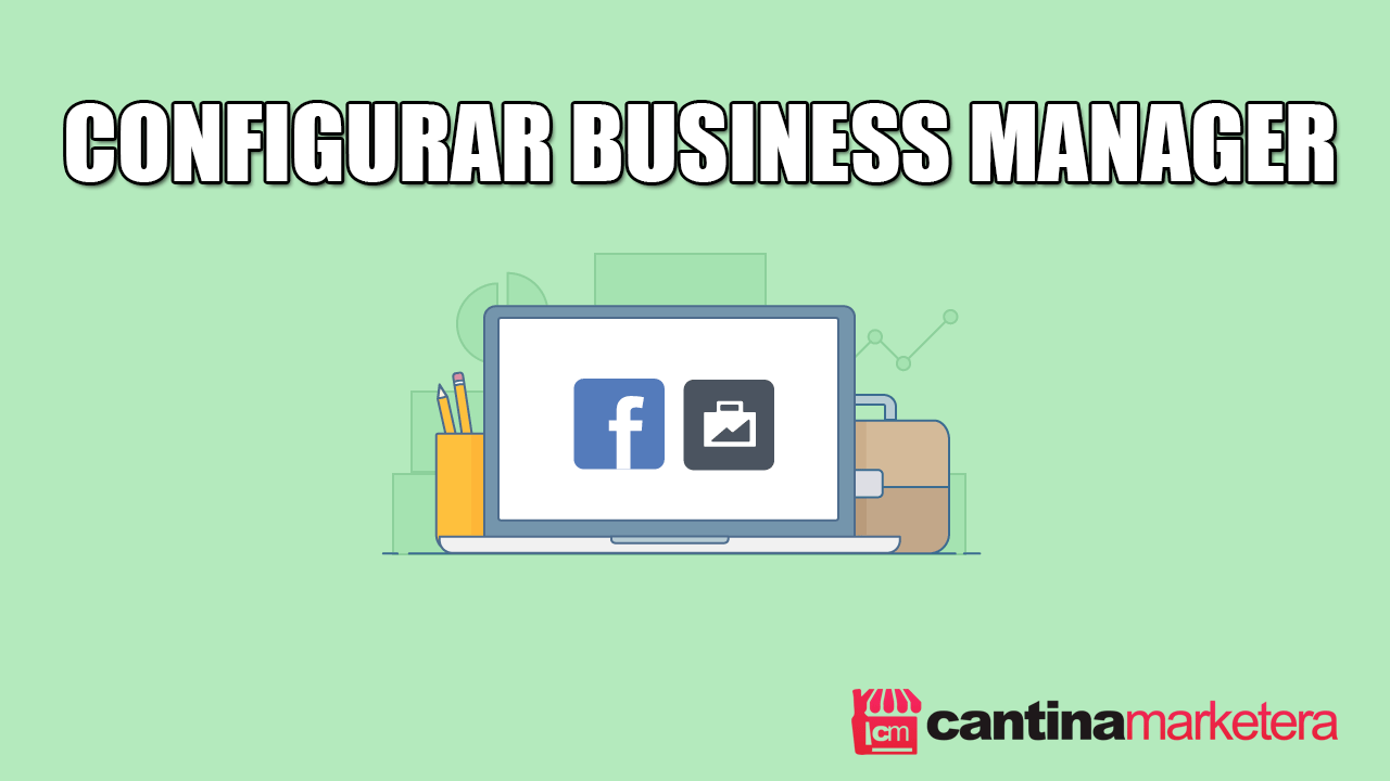configurar business manager facebook