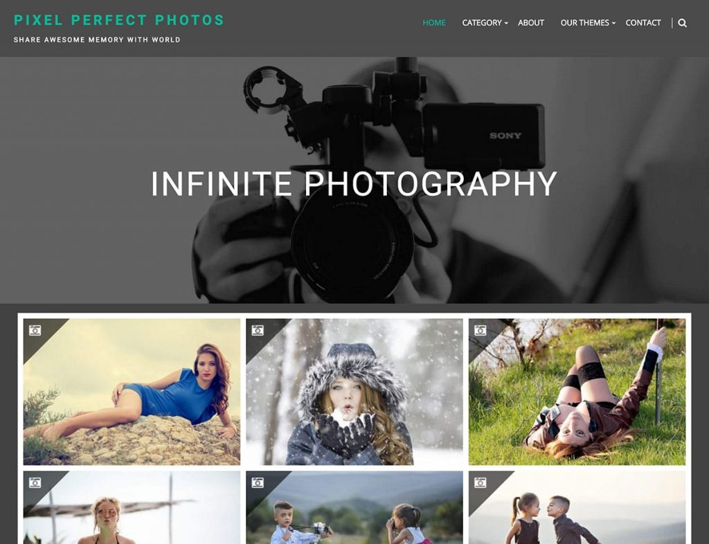 infinite-photography-wordpress-theme