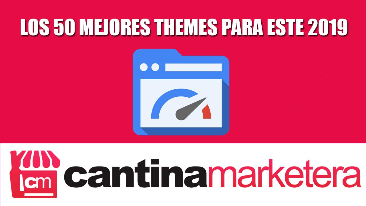 mejores themes 2019